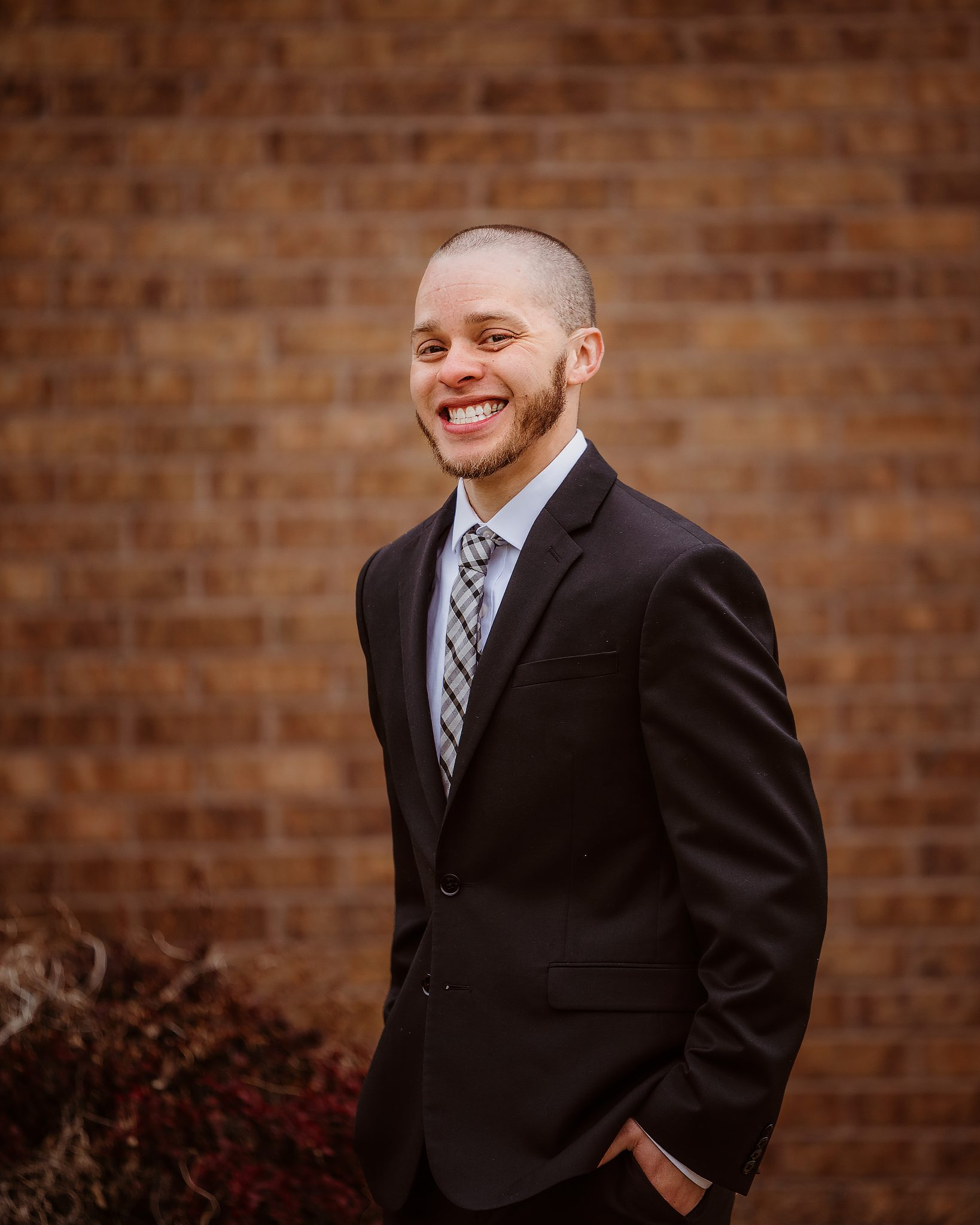 Jordan has been with JJT for 5 years and is the Team Lead for the Omaha Brokerage department. He has a bachelor's degree in Criminal Justice and a master's degree in Clinical Counseling. Prior to JJT, he worked in the Criminal Justice and Mental Health career fields. Outside of work he enjoys spending time with his family, watching
