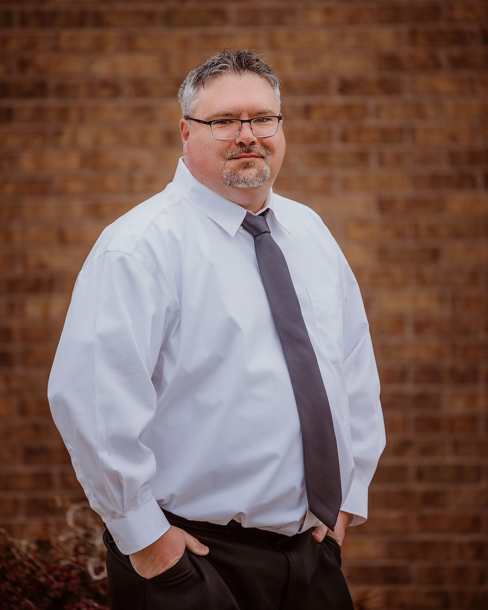 David has been in the transportation industry for over 20 years. He has worked in operations, sales, warehouse, FTL, LTL, and air freight. He is married with four boys and enjoys spending his free time with his family and friends.